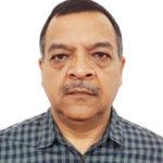 Photo Dr. Deepak Govil