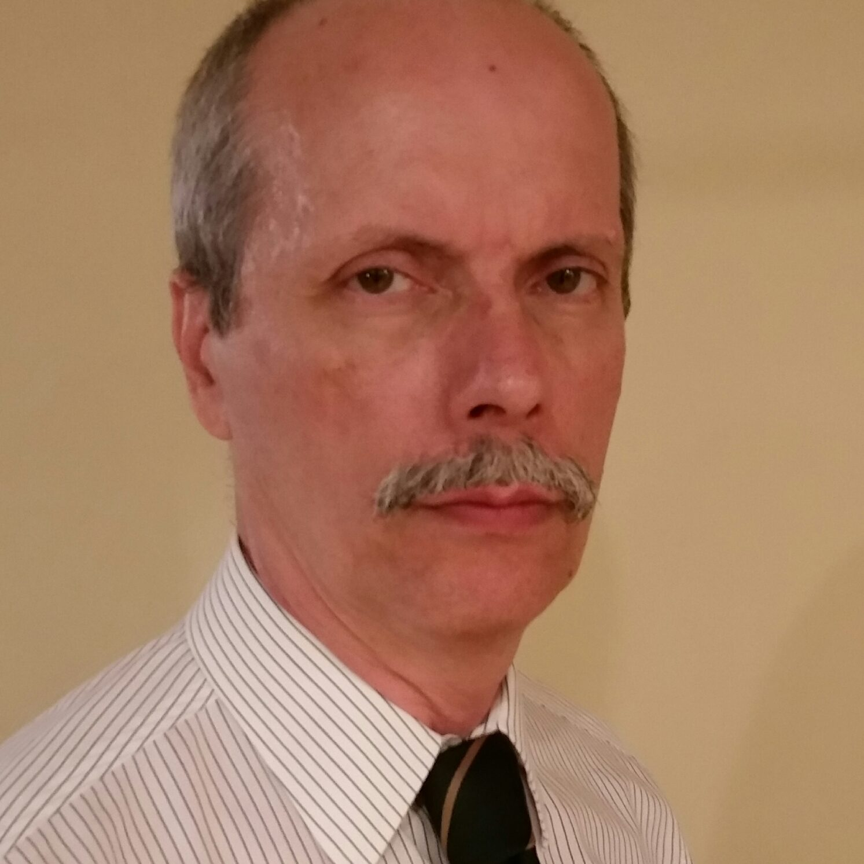 Dr. Paul Mayo